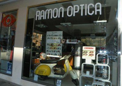 Ramón Óptica Calahorra